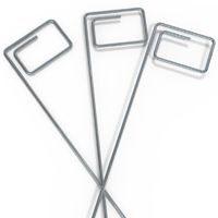 3 металлические скобы